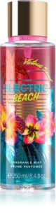 Victoria's Secret Electric Beach parfümiertes Bodyspray für Damen