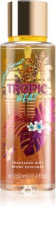 Victoria's Secret Tropic Heat spray corporel parfumé pour femme