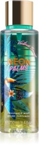 Victoria's Secret Neon Palms Scented Body Spray for Women