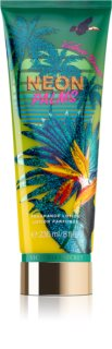 Victoria's Secret Neon Palms Body Lotion for Women