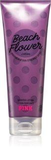 Victoria's Secret PINK Beach Flower parfumirani losjon za telo za ženske