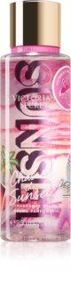 Victoria's Secret Chasing The Sunset spray corporal perfumado  para mujer