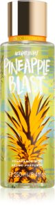 Victoria's Secret Pineapple Blast парфюмированный спрей для тела для женщин