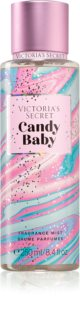 Victoria's Secret Candy Baby Scented Body Spray for Women