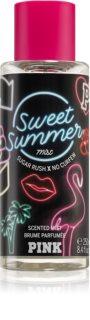 Victoria's Secret PINK Sweet Summer Vartalosuihke Naisille