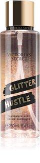 Victoria's Secret Glitter Hustle Body Spray for Women