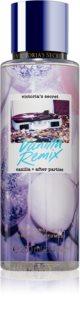 Victoria's Secret Vanilla Remix парфюмиран спрей за тяло за жени
