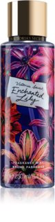 Victoria's Secret Wonder Garden Enchanted Lily spray corporel pour femme