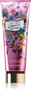 Victoria's Secret Wonder Garden Jasmine Dream Perfumed Body Lotion for Women
