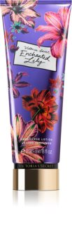 Victoria's Secret Wonder Garden Enchanted Lily Kropslotion til kvinder