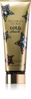 Victoria's Secret Winter Dazzle Gold Struck Bodylotion für Damen