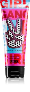 Victoria's Secret PINK Girl Gang Body Lotion for Women