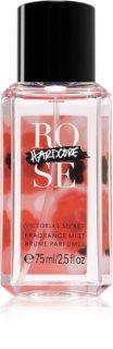 Victoria's Secret Hardcore Rose parfümiertes Bodyspray für Damen
