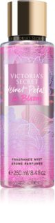 Victoria's Secret Velvet Petals In Bloom Spray corporal perfumado para mulheres