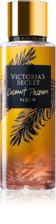 Victoria's Secret Coconut Passion Noir Scented Body Spray for Women