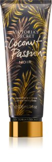 Victoria's Secret Coconut Passion Noir Perfumed Body Lotion for Women