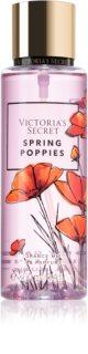 Victoria's Secret Wild Blooms Spring Poppies парфумований спрей для тіла для жінок