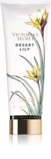 Victoria's Secret Wild Blooms Desert Lily тоалетно мляко за тяло за жени