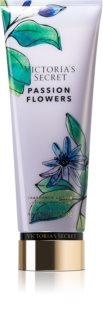 Victoria's Secret Wild Blooms Passion Flowers тоалетно мляко за тяло за жени