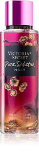 Victoria's Secret Pure Seduction Noir Spray corporal perfumado para mulheres
