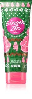 Victoria's Secret PINK Ginger Zen молочко для тела для женщин