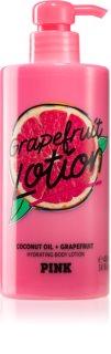Victoria's Secret PINK Grapefruit Lotion Kropslotion til kvinder