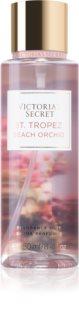 Victoria's Secret Lush Coast St. Tropez Beach Orchid spray corporel pour femme