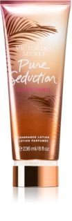 Victoria's Secret Pure Seduction Sunkissed leite corporal para mulheres