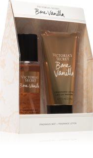 Victoria's Secret Bare Vanilla подарочный набор I. для женщин