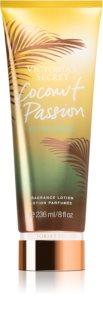 Victoria's Secret Coconut Passion Sunkissed losjon za telo za ženske
