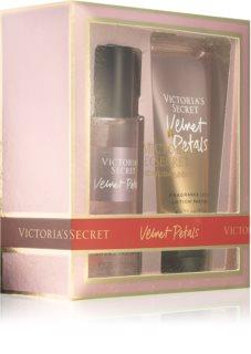 Victoria's Secret Velvet Petals σετ δώρου III. για γυναίκες
