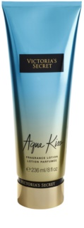 Victoria's Secret Aqua Kiss Body Lotion for Women