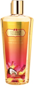 Victoria's Secret Coconut Passion Vanilla & Coconut Shower Gel for Women