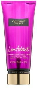 Victoria's Secret Love Addict crema de corp pentru femei