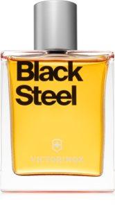 Victorinox Swiss Army Signature Black Steel Eau de Toilette Miehille