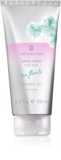 Victorinox Eau Florale Shower Gel for Women