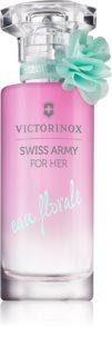 Victorinox Eau Florale Eau de Toilette for Women