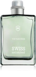 Victorinox Unlimited тоалетна вода за мъже