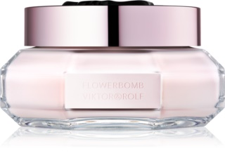 Viktor & Rolf Flowerbomb Midnight creme corporal para mulheres