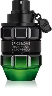 Viktor & Rolf Spicebomb Night Vision eau de toilette pentru bărbați