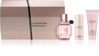 Viktor & Rolf Flowerbomb Gift Set VIII. for Women
