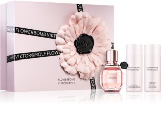 Viktor & Rolf Flowerbomb Gift Set ll. for Women