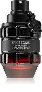 Viktor & Rolf Spicebomb Infrared Eau de Toilette uraknak 50 ml