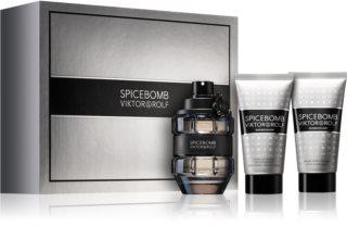 Viktor & Rolf Spicebomb confezione regalo I. per uomo