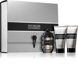 Viktor & Rolf Spicebomb Gift Set ll. for Men
