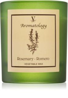 Vila Hermanos Aromatology Rosemary vela perfumada