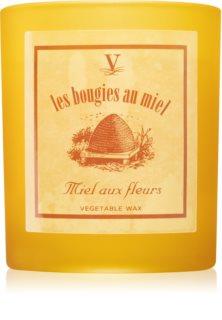 Vila Hermanos Les Bougies au Miel Honey Flower geurkaars