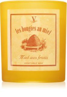 Vila Hermanos Les Bougies au Miel Honey Fruits Duftkerze