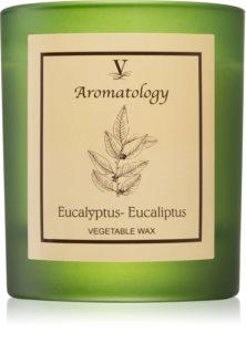 Vila Hermanos Aromatology Eucalyptus geurkaars