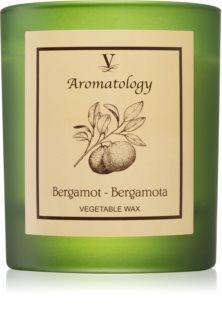 Vila Hermanos Aromatology Bergamot vonná sviečka